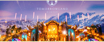 Tomorrowland winter 2020 live